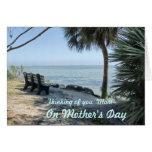 Tarjeta del día de madres de no. 1 de Riverview