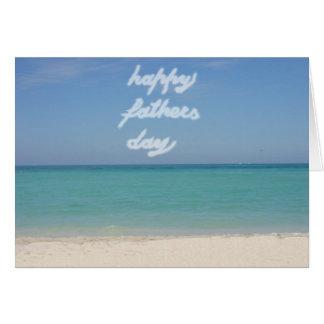 tarjeta del día de padres
