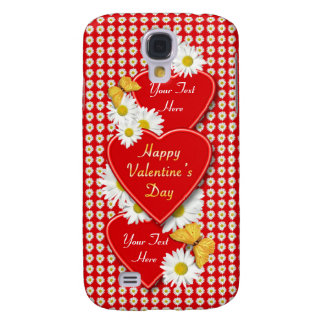 Tarjeta del día de San Valentín 3G i de la margari