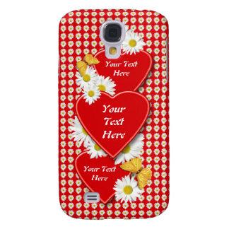Tarjeta del día de San Valentín 3G i de los corazo