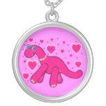 Tarjeta del día de San Valentín de Dino Collar