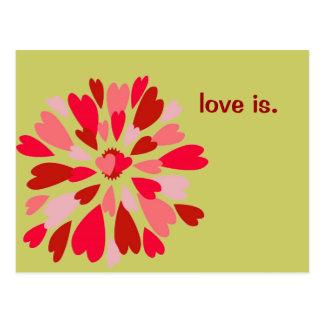 Tarjeta del día de San Valentín de la momia del Tarjetas Postales
