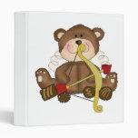 tarjeta del día de San Valentín linda del dulce