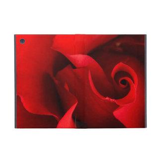 Tarjeta del día de San Valentín y amor - plantilla iPad Mini Fundas