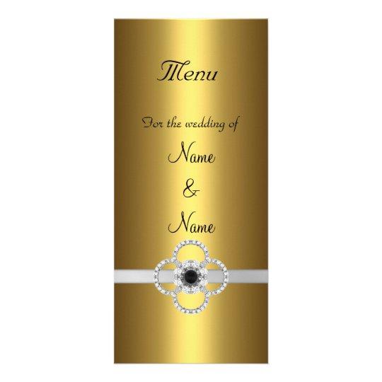 Tarjeta del estante de la joya del negro de la pla lonas personalizadas