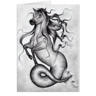 Tarjeta del hipocampo