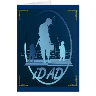 tarjeta del iDAD