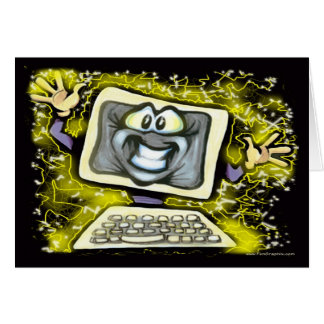 Tarjeta del ordenador