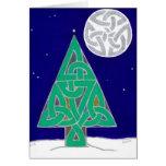 Tarjeta del solsticio de invierno 2010