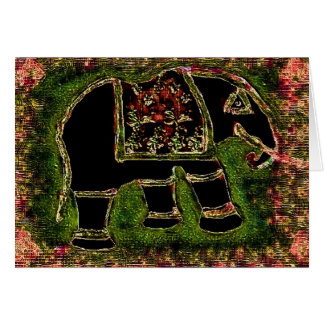 Tarjeta Elephant3