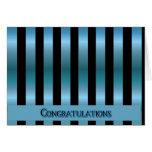 Tarjeta Enhorabuena-En blanco - modificada para re