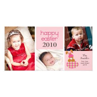 Tarjeta feliz dulce modificada para requisitos tarjetas con fotos personalizadas