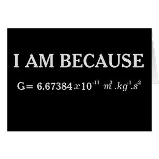 Tarjeta física fundamental del constante de la