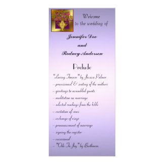 Tarjeta floral elegante del estante del programa d tarjetas publicitarias personalizadas