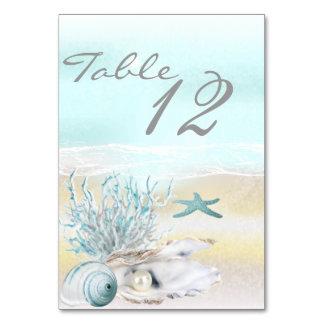 Tarjeta ideal de la tabla del boda del trullo de l