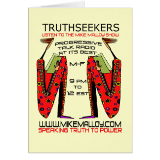 TARJETA INTELECTUAL DE TRUTHSEEKERS