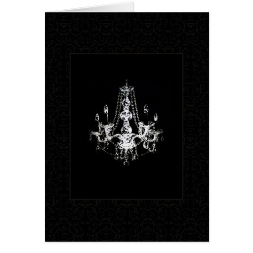 Tarjeta/invitaciones del ~ de la elegancia de la tarjeta pequeña