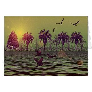 Tarjeta Landscape2