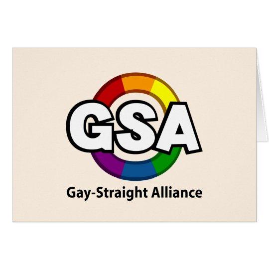 Tarjeta ligera de GSA ToonB