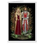 Tarjeta mítica - Royals de Avalon