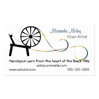 Tarjeta o etiqueta colgante de visita del arte de  tarjetas de visita