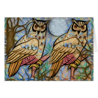 Tarjeta Owls2