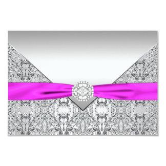 tarjeta personalizada personalizado en blanco del invitación 8,9 x 12,7 cm