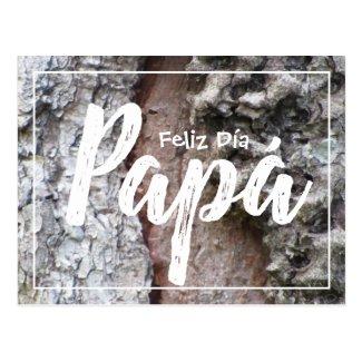 Tarjeta postal - Feliz Día Papá 03