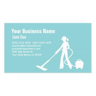Tarjeta profesional de la empresa de servicios de tarjetas de visita