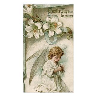 Tarjeta santa: Alegrías de Pascua Tarjetas De Visita