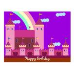 Tarjetas 0001 del feliz cumpleaños tarjetas postales
