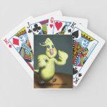tarjetas cartas de juego