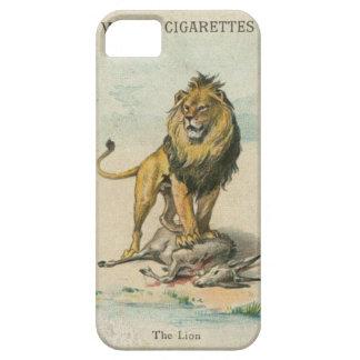Tarjetas cobrables del cigarrillo de las funda para iPhone SE/5/5s