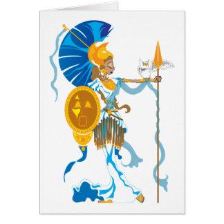 Tarjetas de Athena