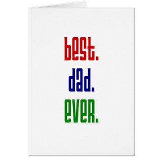 tarjetas de best.dad.ever
