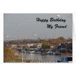 Tarjetas de cumpleaños para un amigo