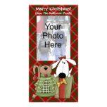 Tarjetas de encargo de la foto de la alegría, del  tarjeta fotográfica personalizada