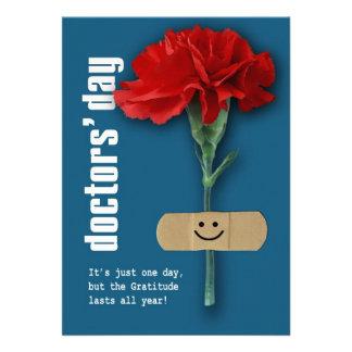 Tarjetas de felicitación de Day Customizable de lo Invitacion Personal