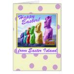 Tarjetas de felicitación de Pascua