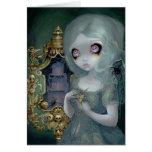 """Tarjetas de felicitación de """"Srta. Havisham"""""""