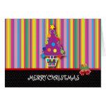 Tarjetas de felicitación del navidad: Navidad colo