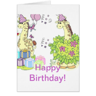 tarjetas de felicitación para el cumpleaños para l