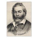 Tarjetas de la edad 41 de Whitman