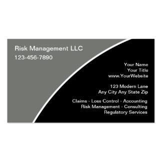 Tarjetas de la empresa de servicios de la nómina d tarjetas de visita