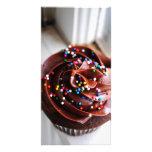 Tarjetas de la foto de la fotografía de la magdale tarjeta fotografica personalizada