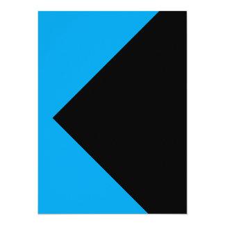 Tarjetas de la invitación de la herramienta del invitación 13,9 x 19,0 cm