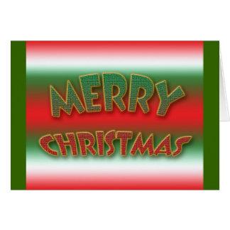Tarjetas de las Felices Navidad, refranes de Navid