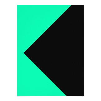 """Tarjetas de las invitaciones de la herramienta del invitación 5.5"""" x 7.5"""""""