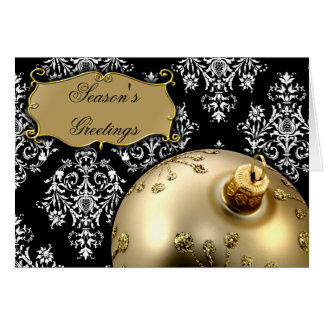 Tarjetas de Navidad corporativas