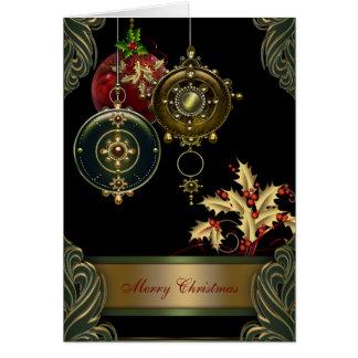 Tarjetas de Navidad cristianas
